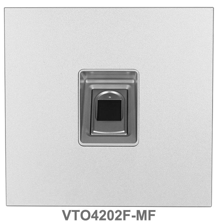 Moduł czytnika biometrycznego VTO4202F-MF