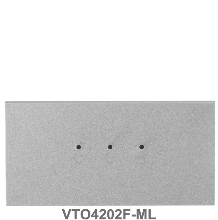 Moduł wskaźnika LED VTO4202F-ML