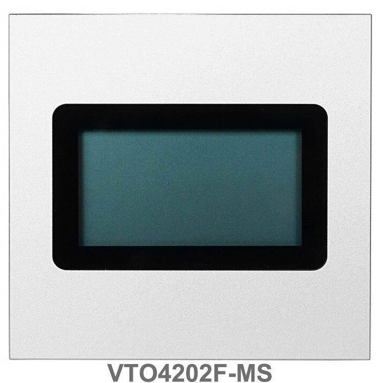 """Moduł wyświetlacza 3"""" VTO4202F-MS"""