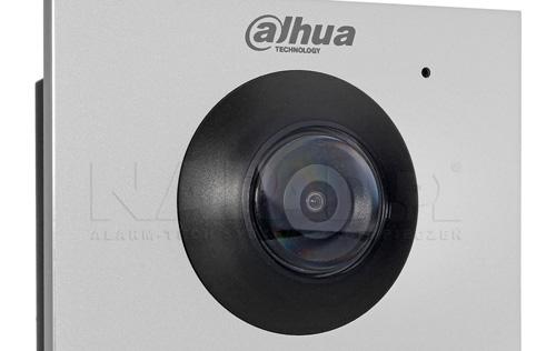 Obiektyw w module kamery Dahua.