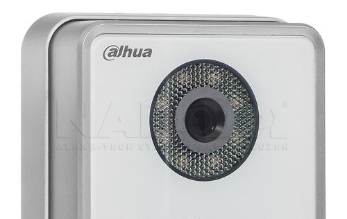 VTO6210BW - Wbudowany moduł kamery 1Mpx w panelu Dahua.