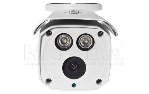 Wygląd kamery bullet CVI Dahua.