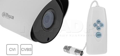 HFW1400TP-0280B - Wiele standardów wizji