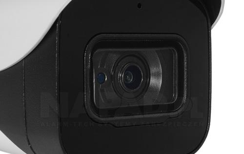 DH-HAC-HFW2241E-A-0360B - Oświetlacz podczerwieni Array w kamerze Analog HD.