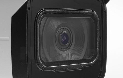 DH-HAC-HFW2241T-I8-A-0360B - Wbudowany oświetlacz Array w kamerze.