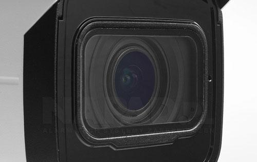 DH-HAC-HFW2501T-Z-A-27135 - Oświetlacz podczerwieni w kamerze Analog HD.
