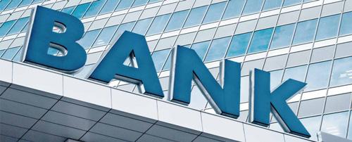 Przykładowe zastosowanie - Bank.