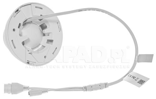 Wysoka jakość plastikowej obudowy kamery IP Cooper.