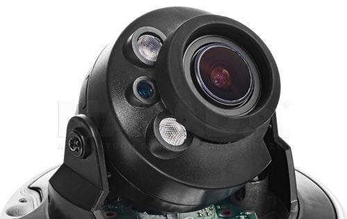 DH-HAC-HDBW1200R-VF-27135 - Nowoczesna kamera Dahua z wbudowanym oświetlaczem IR Array.