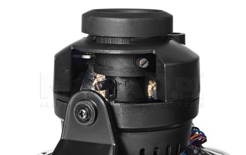 DH-HAC-HDBW1200R-VF-27135 - Regulacja ogniskowej i ostrości w kamerze Analog HD.