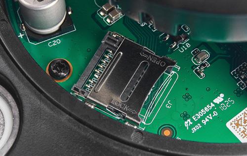 DH-IPC-HDBW4239R-ASE-NI-0360B - Slot kart microSD w kamerze IP Dahua.