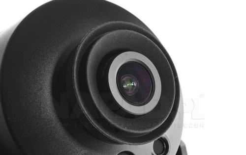 DH-IPC-HDBW4239R-ASE-NI-0360B - Obiektyw stałoogniskowy w kamerze IP Dahua.