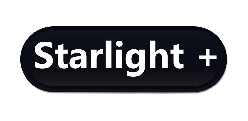 Technologia Starlight+ w kamerze Dahua.