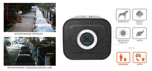 DH-IPC-HF3241F - Ochrona perymetryczna w kamerze IP AI Dahua.