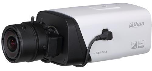 DH-IPC-HF81230E - Kamera serii Ultra Smart z obiektywem megapilselowym.