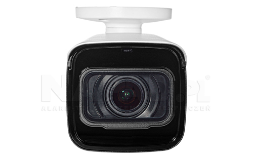 Wygląd kamery bullet IP Dahua.