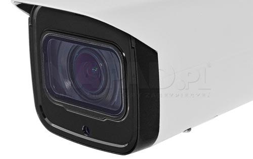 DH-IPC-HFW2431T-ZS-27135 - Nowoczesna kamera Dahua z wbudowanym oświetlaczem IR.