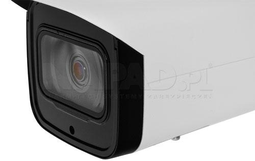 DH-IPC-HFW4431TP-ASE-0360B - Nowoczesna kamera Dahua z wbudowanym oświetlaczem IR.