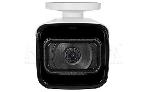 DH-IPC-HFW4239T-ASE-NI-0360B - Obiektyw stałoogniskowy w kamerze IP Dahua.