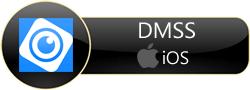 DMSS na iOS
