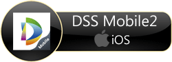 DSS Mobile 2 na iOS