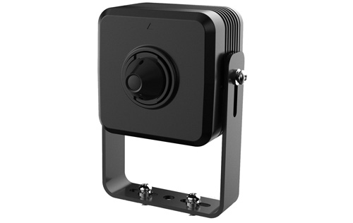 DH-IPC-HUM4231-0280B - Miniaturowa obudowa kamery.