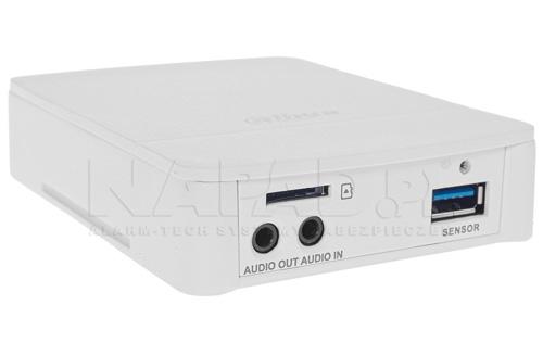 IPC-HUM8431-E1 + IPC-HUM8431-L1-0280B - Slot karty pamięci microSD.