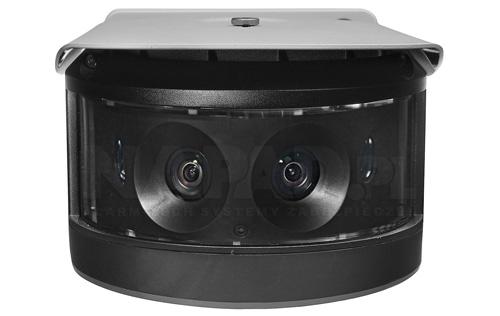 Kamera panoramiczna PFW8802P-H-A180
