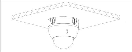 DH-PFA138 - Przykład wykorzystania uchwytu.