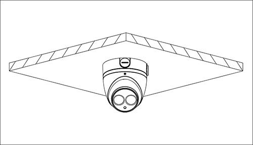 DH-PFA139 - Przykład wykorzystania uchwytu.