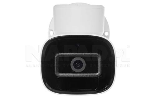 Przedni wygląd kamery IP Dahua.