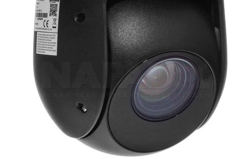 System optyczny kamery IPC PTZ Dahua.