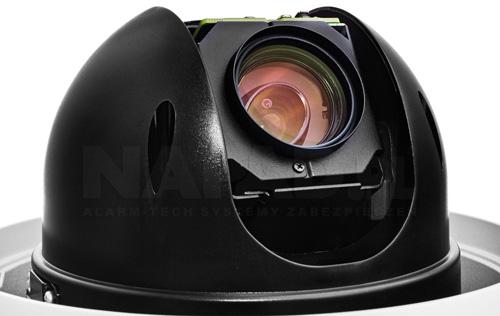 DH-SD50230U-HNI - Nowoczesny obiektyw o szerokiej ogniskowej.