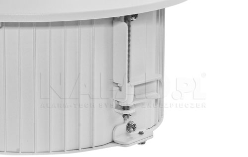 DH-SD52C225I-HC - Uchwyt montażowy w kamerze.