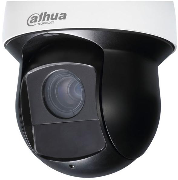 DH-SD59225I-HC - Nowoczesny oświetlacz IR w kamerze CVI PTZ.