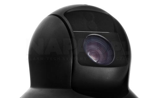 System optyczny kamery 4w1 PTZ Dahua.