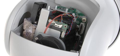 DH-SD6CE230U-HNI - Slot karty pamięci microSD.