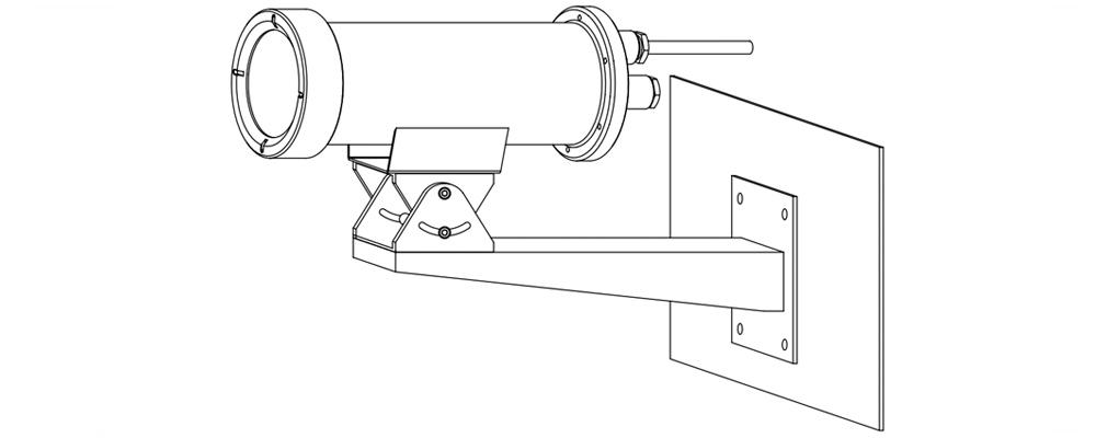Przykład zastosowania adaptera.