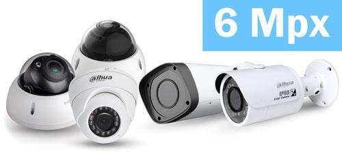 DHI-NVR2204-S2 / DHI-NVR2204-P-S2 - Obsługa kamer wysokiej rozdzielczości
