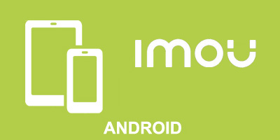 Imou na urządzenia z systemem android.
