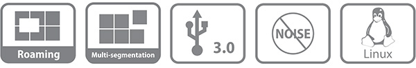 M70-D-0204HO - Zastosowane funkcje w dekoderze 4K Dahua.