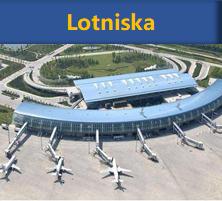 Przykładowe zastosowanie - Lotnisko.