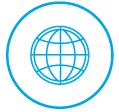 Lechange - Globalne pokrycie serwerów.