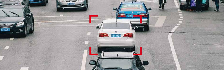 Funkcja AI: Auto-tracking.