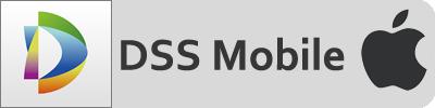 Aplikacja DSS na urządzenia z systemem iOS.
