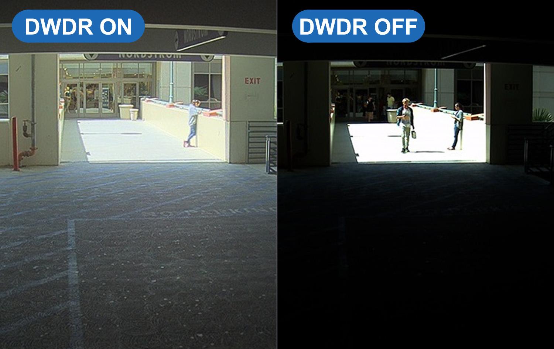 Cyfrowy zakres dynamiki - DWDR