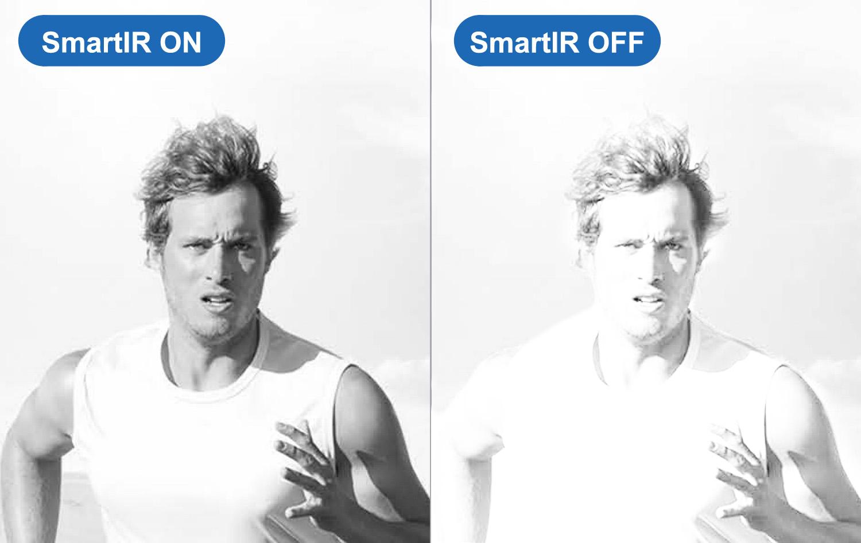 Funkcja Smart IR