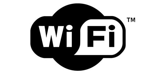 Wbudowany moduł Wi-Fi w rejestratorze NVR.