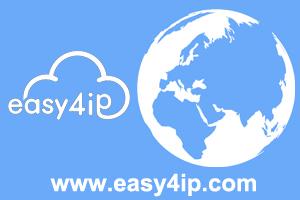 Strona www.easy4ip.com.