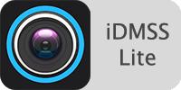 Aplikacja iDMSS na urządzenia z systemem iOS.
